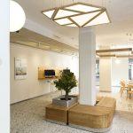 Oficinas para Triodos. Un proyecto con Satt Ecoarquitectura.