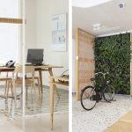 Oficinas para Triodos. Un proyecto de Satt Ecoarquitectura.